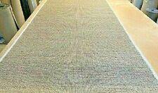 SISAL ECO FRIENDLY MAT CARPET RUG/MAT HALL RUNNER 84cm x 290cm RRP £210