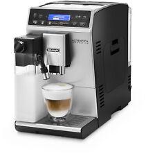 DeLonghi ETAM 29.660.SB Autentica Cappuccino Kaffeevollautomat silber/schwarz