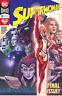 Superwoman #18 DC COMICS COVER A 1ST PRINT 2018