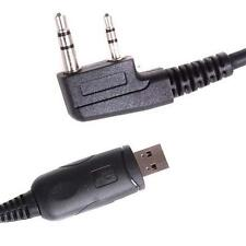 Programmation USB Cable & CD Programme pour Baofeng UV-5R BF-888S radios EH