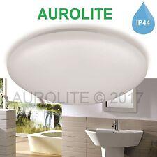 AUROLITE LED 24W IP44 Ceiling Lights  35cm 4000K 1950LM Lighting for Bathroom...