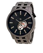 Men's Titanium Case Mechanical (Automatic) Round Watches