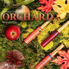 SOLD OUT!! ORCHARD COLLECTION By SeneGence 2 Glosses And 1 LipSense