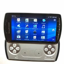 Sony Ericsson Xperia PLAY (3G + Wifi) Gaming Phone Android OS - RARE Collectible