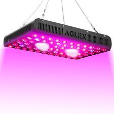 AGLEX COB 1200W LED Grow Light Full Spectrum UV IR Plant Grow Lamp for Indoor