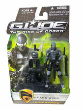 Hasbro G.I. Joe Snake Eyes City Strike Movie: Rise of Cobra Action Figure