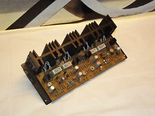 Pioneer  Stereo Original Complete Amplifier Board with Part # AWH-022