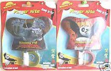 KUNG FU PANDA Po & Tai Lung Finger Kites Set of 2 pcs.