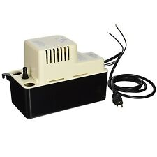 Condensate Removal Pump Little Giant Condensation Furnace AC Units Dehumidifier