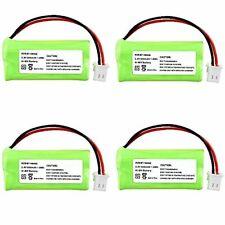 INSTEN® 4sans fil Home Batterie de téléphone compatible avec VTech