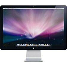 "Apple MB382LL/A 24"" LED Cinema Display Monitor - 1920 x 1200 - 3 USB 2.0 Ports"