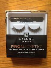 EYLURE LONDON- Pro Magnetic Eyeliner and Lash System Faux Mink Wispy New