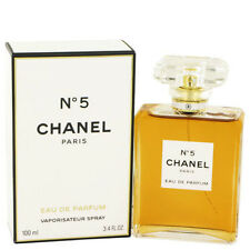 Chanel No.5 3.4oz  Women's Eau de Parfum