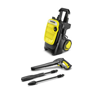 KARCHER K5 COMPACT PRESSURE WASHER - NEW 2021 STOCK - EXTRA YEAR WARRANTY
