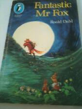 Fantastic Mr. Fox (Young Puffin Books) By Roald Dahl, Jill Bennett