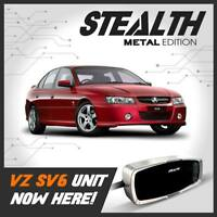 Stealth Controller 4.0 Performance package Holden VZ 3.6L Alloytec LY7 LE0 V6 id
