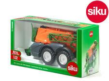 Siku 2276 Amazone UX 11200 Crop Sprayer Folding Spray arms Latge Tank 1:32 Scale