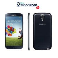 Samsung Galaxy S4 Black Mist GT-I9505 LTE 16GB Sim Free Unlocked Smart Mobile