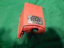 GENUINE STIHL Cylinder Shroud Engine Cover 028 O28 SUPER       1118 084 0900