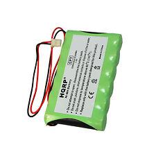 HQRP Bateria para Ademco Honeywell LYNXR-EN LYNXR-I LYNXR-IE Sistema Seguridad