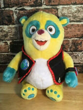 Disney store plush special agent oso soft toy