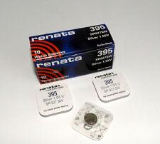 Renata SR927 Watch Batteries