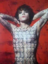 Manic Street Preachers, Richey Edwards, London, 1992 - Laminated Mini Poster