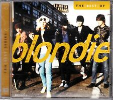 BLONDIE - THE BEST OF - CD - NEW -