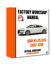 S L on Audi A5 Wiring Diagrams Pdf