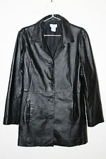 Capture Leather Coats & Jackets for Women