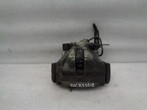 DK81168 1998-2005 VOLKSWAGEN PASSAT FRONT RIGHT SIDE BRAKE CALIPER ASSY OEM