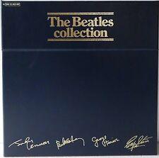 The Beatles, The Beatles Collection, 12x LP + 1x 2LP white Album, Comp,Re, Vinyl