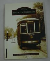 Brooklyn Streetcars Branford Electric Railway Assoc NY 2008 Images of Rail USA