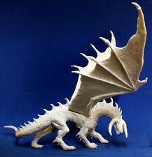 1 x EBONWRATH DRAGON - BONES REAPER figurine miniature d&d rpg great wing 77102