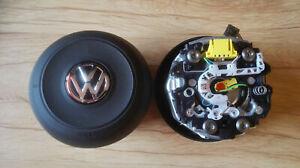 AIRBAG VW PASSAT B8 / ARTEON  R LINE NEW GREAT DESIGN ORIGINAL 5G0880201 AC