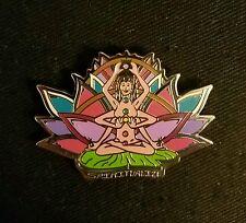 Shiva Lotus Chakra Pin Spiritualize festival buddha meditation Buddhism music
