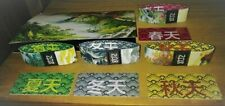 NEW ZOX Four Seasons Pack #1025