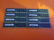 Samsung 16GB 2x8GB DDR3 1333MHz PC3-10600 240-PIN ECC MAC PRO 2009-2012 RAM