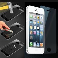 Ultra Thin Premium Real Tempered Glass Film Screen Protector For iPhone 4 4S
