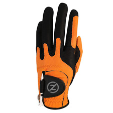 Zero Friction One Size Compression Fit Mens Golf Glove 2015 Colours