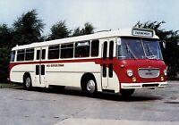 Büssing 13R/U7H Mj. 1960 Omnibus Bus Postkarte 1985 picture postcard carte