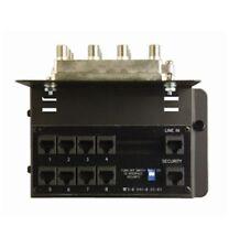 On-Q 364400-13 E8x+8 Combo Module telecom distribution & coaxial splitter
