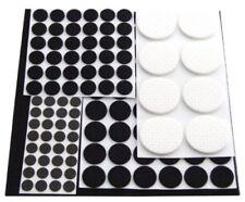 Amtech protectores de suelo para muebles (adhesivos 125 unidades)