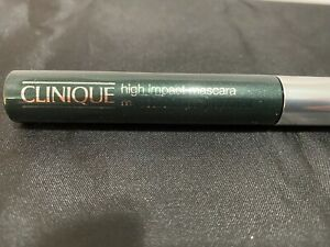 Clinique High Impact Mscara 01 Black .28 oz Full Size