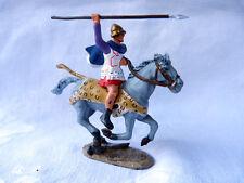 Officier thessalien 333 av.J-C - Cavalier Delprado - Histoire de la cavalerie