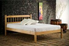 Cadres de lit et lits coffres traditionnels pour la chambre à coucher