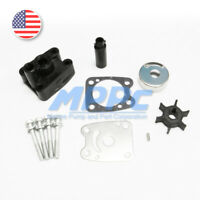 Water Pump Impeller Repair Kit 6E0-W0078-A2-00 Replacement for Yamaha Outboard