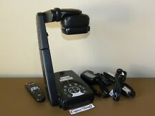 Avermedia Avervision 300af Document Camera With Remote Great Condition
