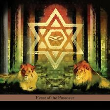 David Gould - Feast of the Passover [New CD]