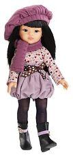 Paola Reina Liu muñeca traje (púrpura)